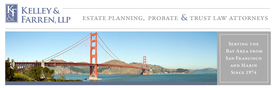 Kelley & Farren: Estate Planning, Probate & Trust Law Attorneys
